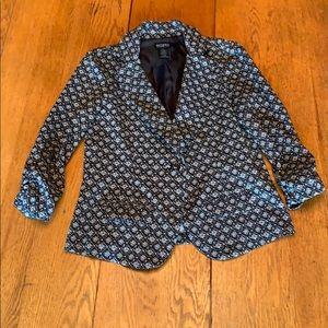 SOHO Apparel LTD blazer